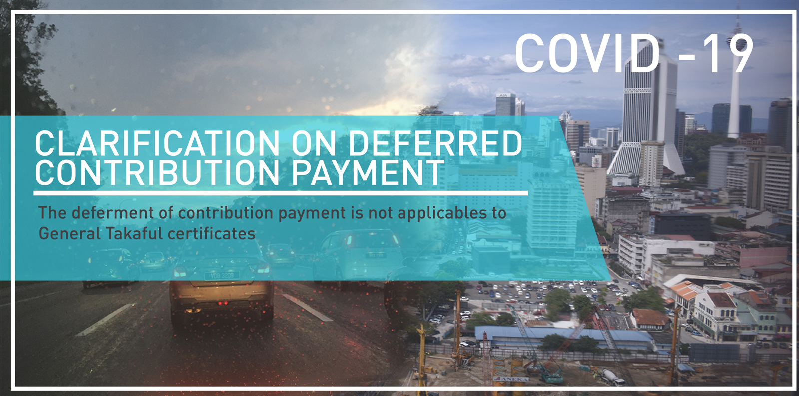 Clarification on deferred contribution payment